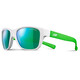 Julbo Turn Spectron 3CF Glasses Children 4-8Y green/white